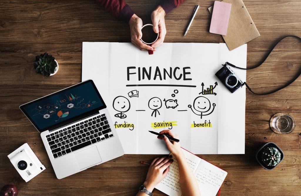 Fijar el presupuesto de marketing digital