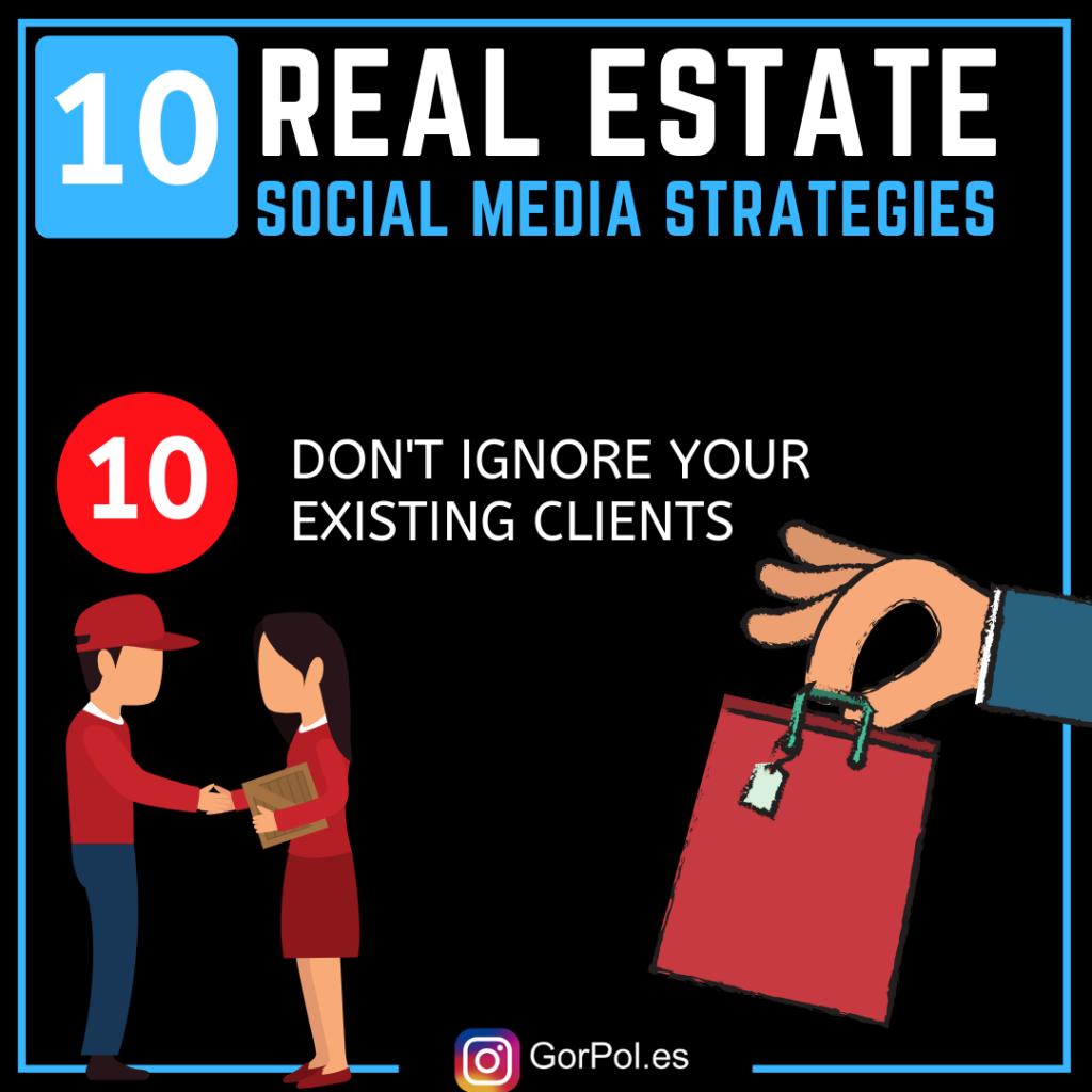 Social Media Real Estate   Redes Sociales Inmobiliarias