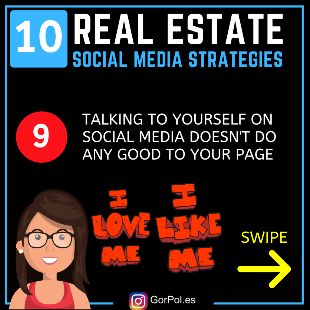 Social Media Real Estate | Redes Sociales Inmobiliarias