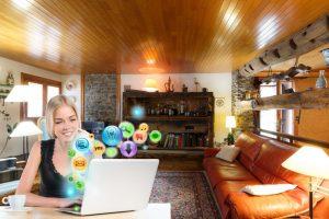 Redes Sociales Sector Inmobiliario