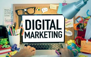 Marketing Digital como ser mas creativo
