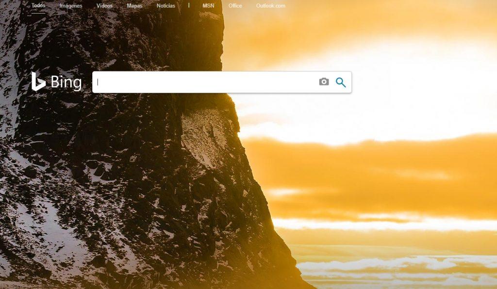 bing-buscador-search-engine