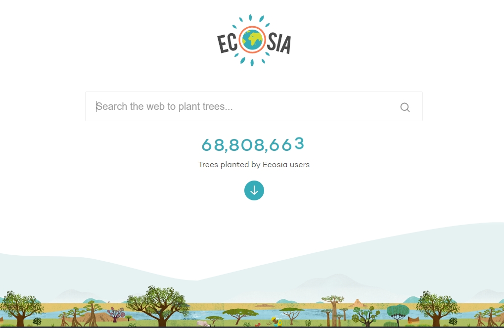 ecosia-buscador-search-engine