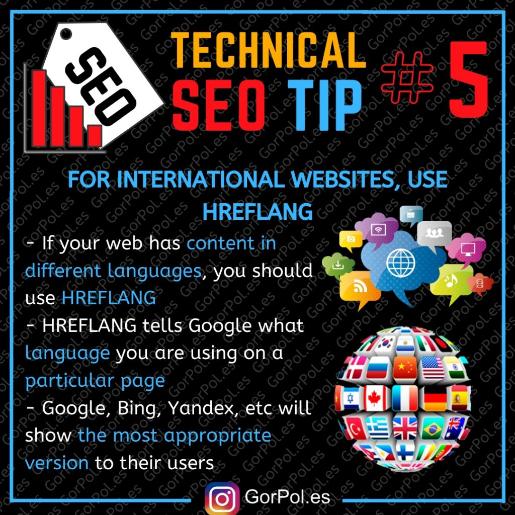 SEO Tecnical, técnico, on-page off-page
