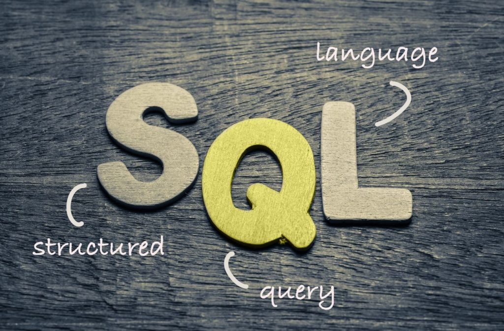 SQL - Lenguajes de Programación para Digital Managers - Programing languages for Digital managers