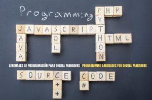 lenguajes programacion programming languages digital managers