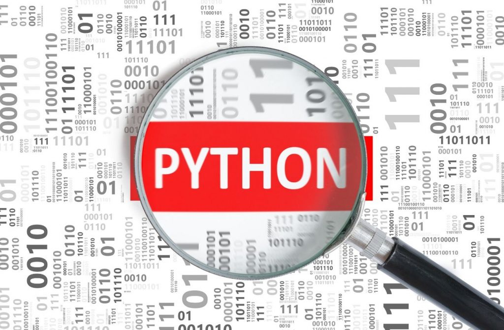 Python - Lenguajes de Programación para Digital Managers - Programing languages for Digital managers